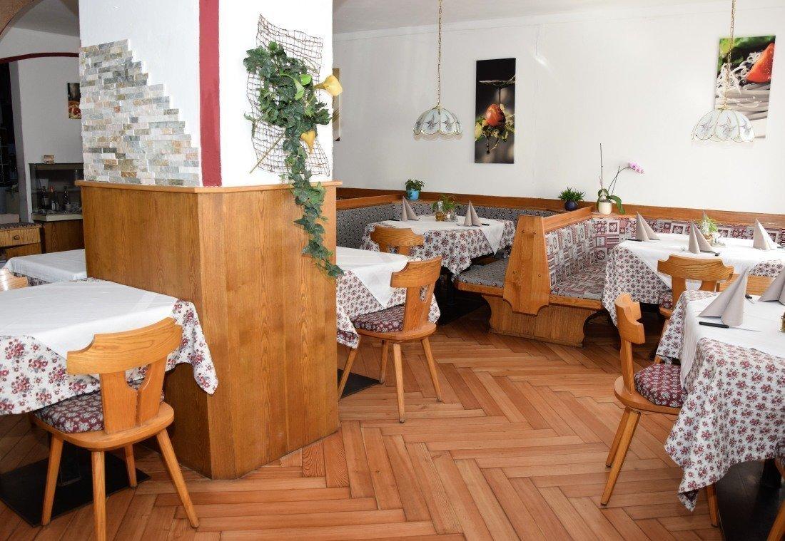 ESSEN AM STERZINGERHOF | Pizzeria & Restaurant