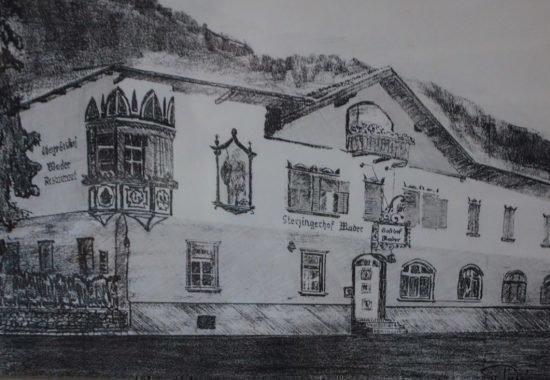Wohnen im Sterzingerhof